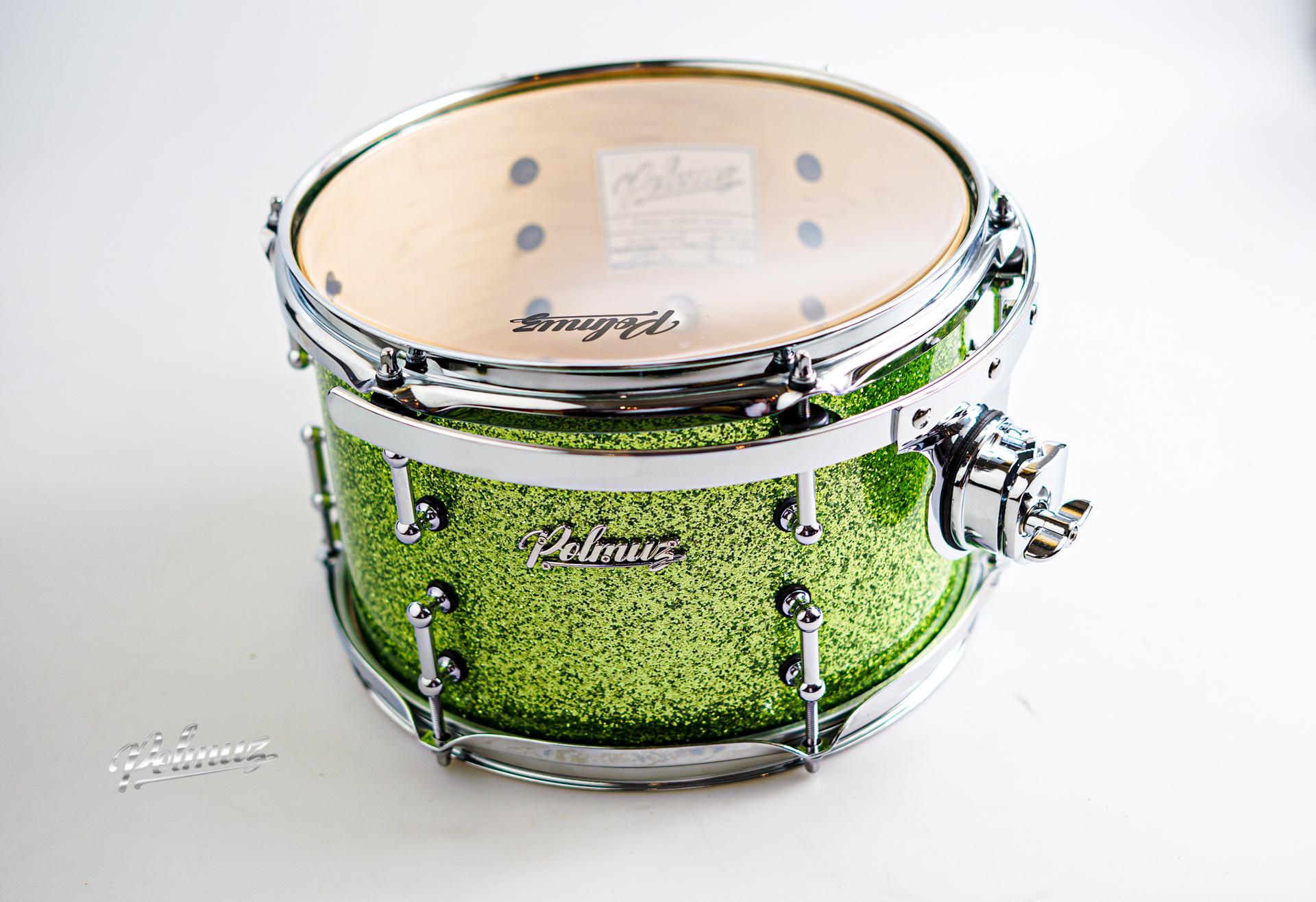 GREEN GRASS BIG SPARKLE